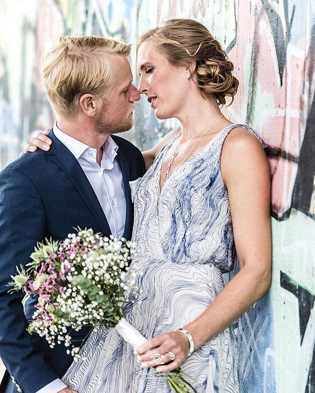 #weddingphotography #graphiti #strömstad